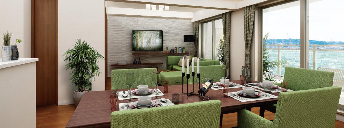 新築住宅を購入するお客様のミカタ補修費用をサポートする保険に加入!